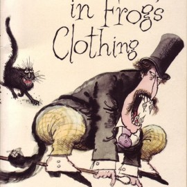 Ronald Searle 1920-2011