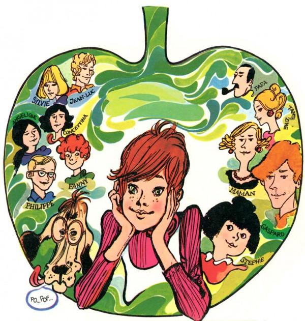 valentina-mela-verde