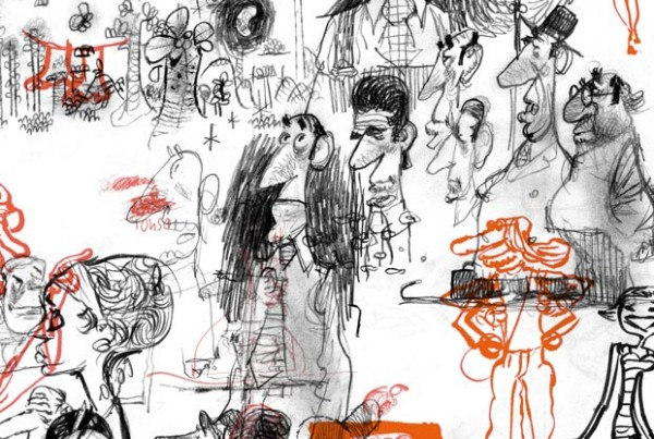 vrac-sketches
